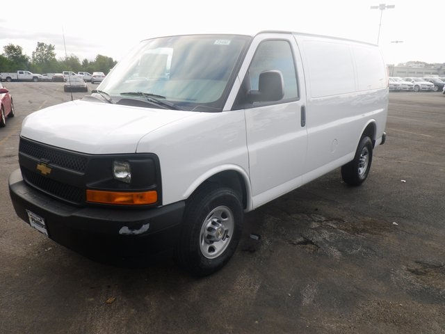 2017 Express 2500, Cargo Van #73490 - photo 5
