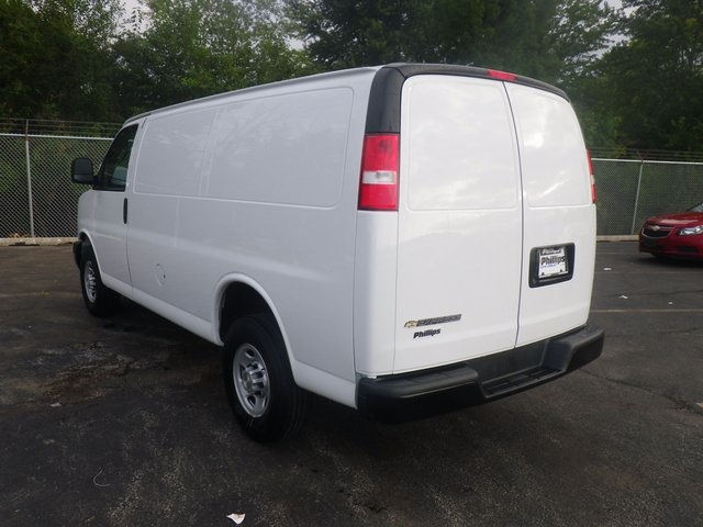 2017 Express 2500, Cargo Van #73490 - photo 7