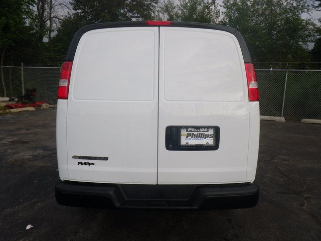 2017 Express 2500, Cargo Van #73490 - photo 8