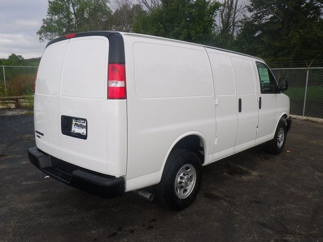 2017 Express 2500, Cargo Van #73490 - photo 3