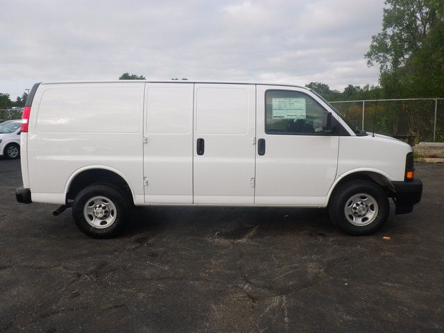 2017 Express 2500, Cargo Van #73490 - photo 9