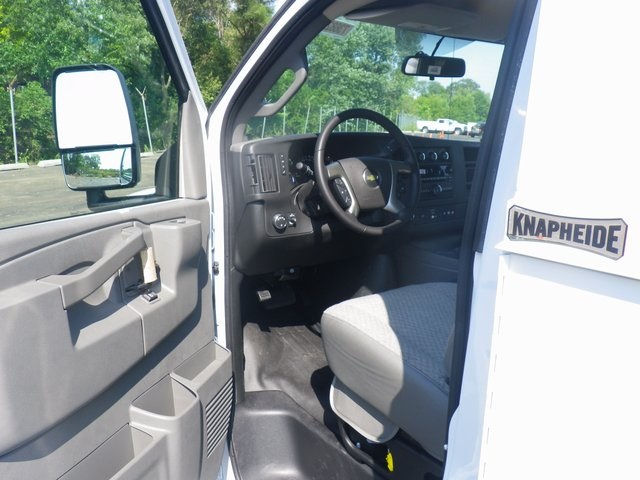 2017 Express 3500, Knapheide Service Utility Van #73682 - photo 10