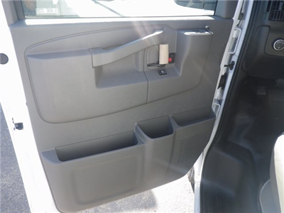 2017 Express 3500 Cargo Van #73871 - photo 12