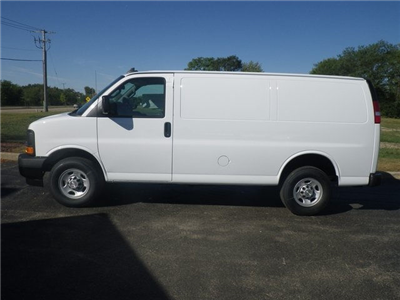 2017 Express 3500 Cargo Van #73871 - photo 5