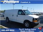 2017 Express 3500 Cargo Van #73871 - photo 1