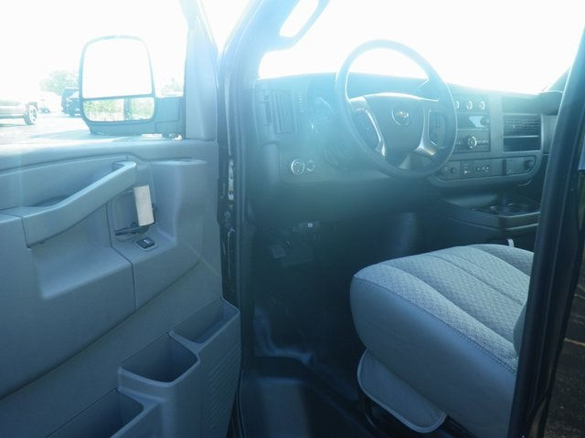 2017 Express 2500 Cargo Van #73874 - photo 8