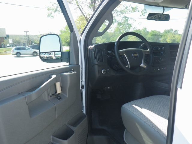 2017 Express 3500, Cargo Van #73881 - photo 12