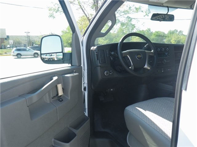 2017 Express 3500 Cargo Van #73881 - photo 11