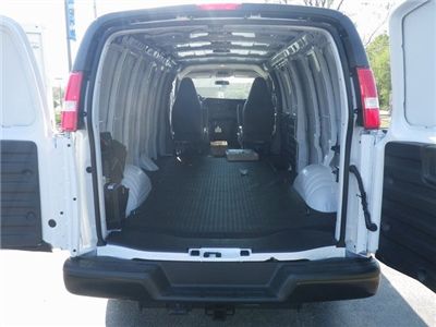 2017 Express 3500 Cargo Van #73881 - photo 2