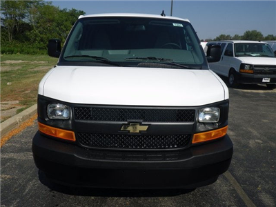 2017 Express 3500, Cargo Van #73881 - photo 3