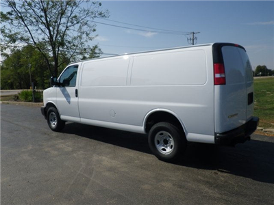 2017 Express 3500 Cargo Van #73881 - photo 6