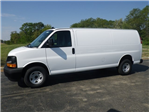 2017 Express 3500 Cargo Van #73881 - photo 4