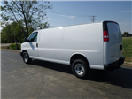 2017 Express 3500, Cargo Van #73881 - photo 7