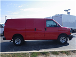 2017 Express 2500 Cargo Van #73887 - photo 9