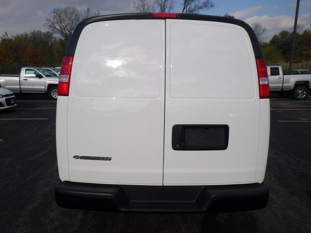 2017 Express 2500 Cargo Van #74009 - photo 8
