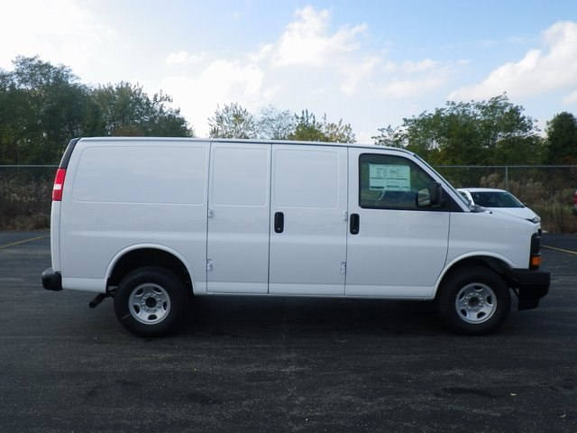 2017 Express 2500 Cargo Van #74009 - photo 9
