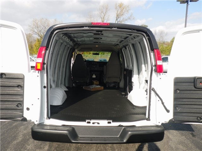 2017 Express 2500 Cargo Van #74009 - photo 2
