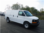 2017 Express 2500 Cargo Van #74009 - photo 18