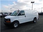 2017 Express 2500 Cargo Van #74009 - photo 5