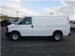 2017 Express 2500 Cargo Van #74009 - photo 6
