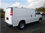 2017 Express 2500 Cargo Van #74009 - photo 3