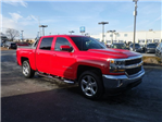 2017 Silverado 1500 Crew Cab 4x4, Pickup #74064 - photo 10