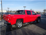 2017 Silverado 1500 Crew Cab 4x4, Pickup #74064 - photo 2