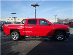 2017 Silverado 1500 Crew Cab 4x4, Pickup #74064 - photo 8