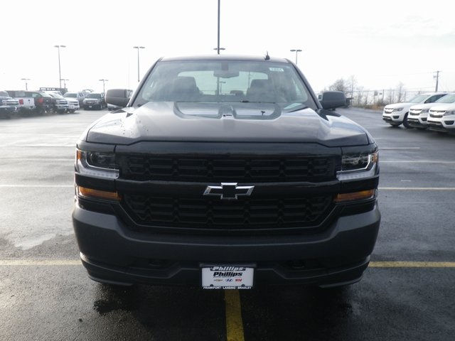 2017 Silverado 1500 Double Cab 4x4, Pickup #74084 - photo 3