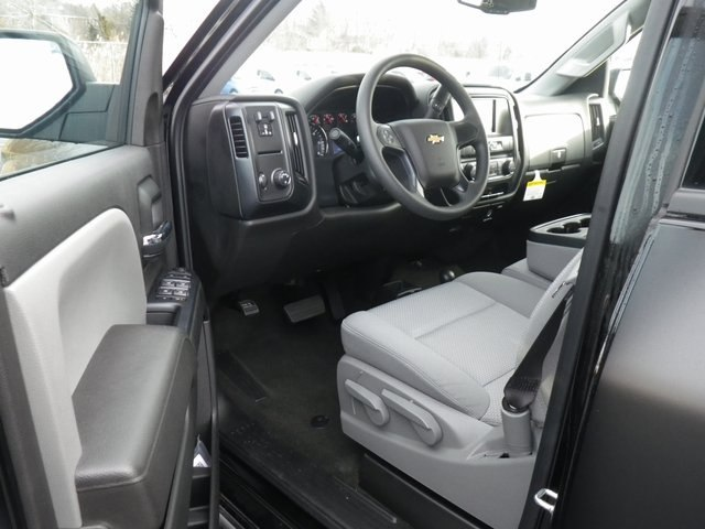 2017 Silverado 1500 Double Cab 4x4, Pickup #74084 - photo 11