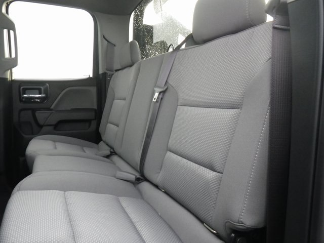 2017 Silverado 1500 Double Cab 4x4, Pickup #74084 - photo 15