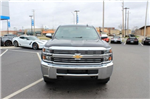 2017 Silverado 2500 Double Cab 4x4, Pickup #74115 - photo 3