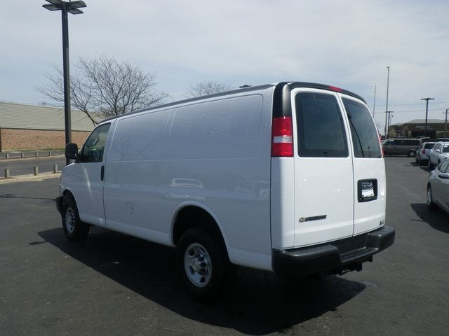 2017 Express 3500, Cargo Van #74130 - photo 7