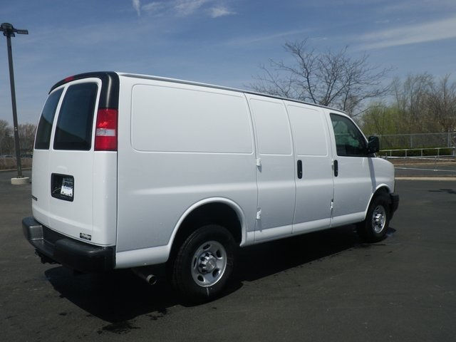 2017 Express 3500, Cargo Van #74130 - photo 3
