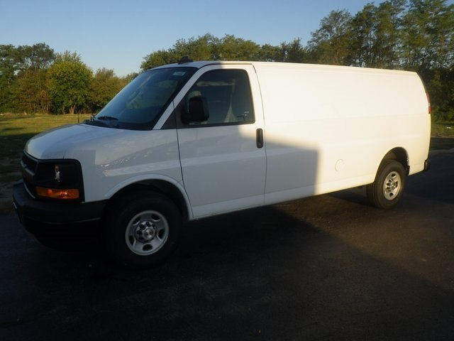 2017 Express 3500, Cargo Van #74155 - photo 4