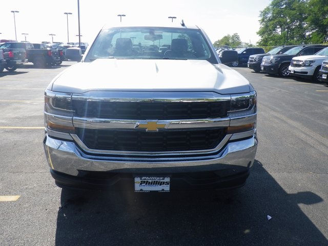 2018 Silverado 1500 Regular Cab Pickup #80292 - photo 3