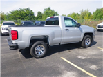 2018 Silverado 1500 Regular Cab Pickup #80292 - photo 1