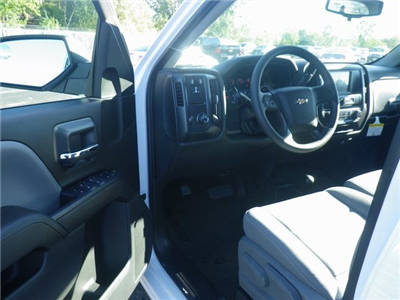 2018 Silverado 1500 Crew Cab 4x4, Pickup #80417 - photo 10