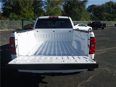 2018 Silverado 1500 Crew Cab 4x4, Pickup #80417 - photo 19