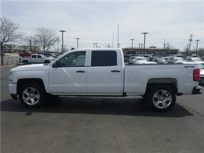 2018 Silverado 1500 Crew Cab 4x4, Pickup #80417 - photo 5