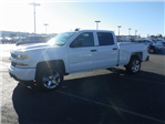 2018 Silverado 1500 Crew Cab 4x4, Pickup #80417 - photo 4