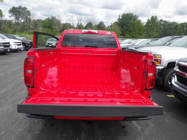 2018 Colorado Extended Cab 4x4,  Pickup #80432 - photo 18