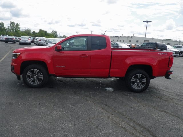 2018 Colorado Extended Cab 4x4,  Pickup #80432 - photo 5