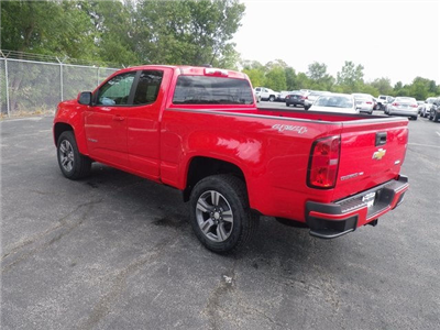 2018 Colorado Extended Cab 4x4,  Pickup #80432 - photo 6