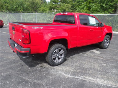 2018 Colorado Extended Cab 4x4,  Pickup #80432 - photo 2