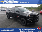 2018 Silverado 1500 Crew Cab 4x4 Pickup #80441 - photo 1