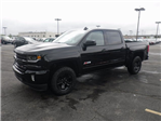 2018 Silverado 1500 Crew Cab 4x4 Pickup #80441 - photo 4