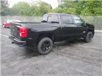 2018 Silverado 1500 Crew Cab 4x4 Pickup #80441 - photo 2