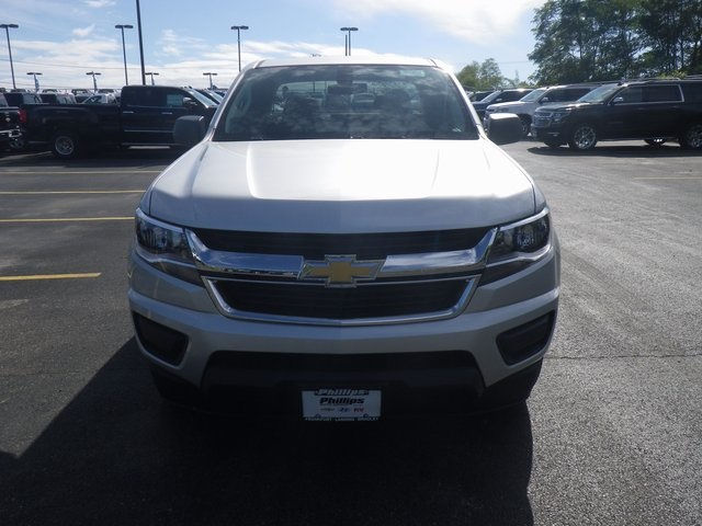 2018 Colorado Extended Cab Pickup #80454 - photo 3