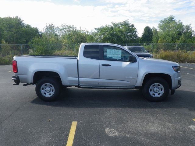 2018 Colorado Extended Cab Pickup #80454 - photo 8